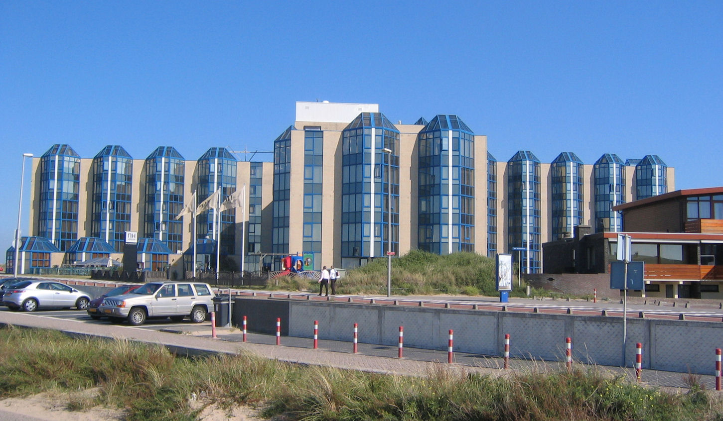 NH Zandvoort Hotel - room photo 4919871